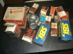 Lot Nos Auto Parts Gm Ford