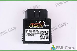 Sct Performance 4015cn Itsx Tuner Android Iphone Wireless Car Programmer Ford Cn