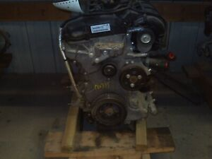 2013 2016 Ford Escape Engine Assembly 28k Miles