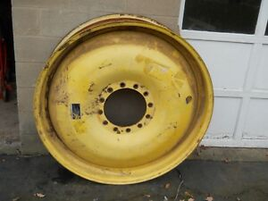 John Deere An303027 Wheel 13x46 Sprayer Titan