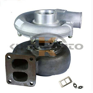 New High Quality Turbo Turbocharger For Caterpillar Cat 3306 Engines 7c7582