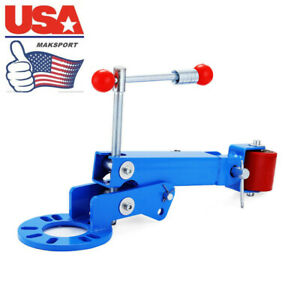 Us Fender Roller Tool Lip Rolling Auto Body Shop Wheel Arch Rolling Extend Tools