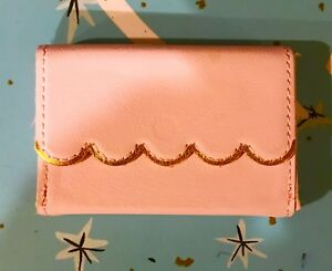 Stocking Stuffer Pink Diva Business Card Holder Available In Pink And Black