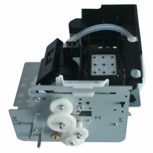 Mutoh Vj 1204 Vj 1604e Maintenance Assembly with Cap Top Df 49686