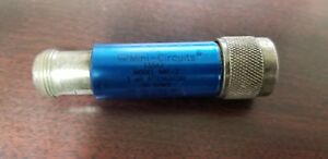 Mini circuits Nat 2 Attenuator 2db 50 Ohm Type N Dc 1500mhz