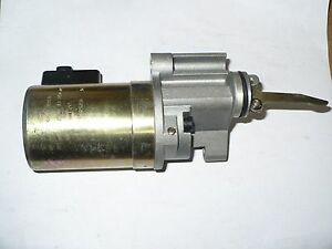 Deutz 04199903 Replacement Shut Off Solenoid Valve 12 volt New
