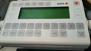 Agfa Type 8377 380 Drystar Film Printer Keypad