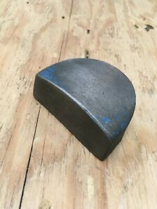 Vintage Auto Body Dolly Dollie Tools Heel