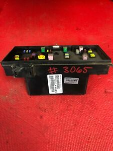 Dodge Ram 1500 2006 Tipm Totally Integrated Power Module 56049888ak 3065