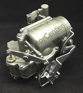 1953 1956 Studebaker Stromberg Ww Carburetor Remanufactured