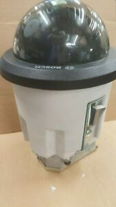 Lot Of 2 Bosch Security Vg4 sbim Etc Auto Domes
