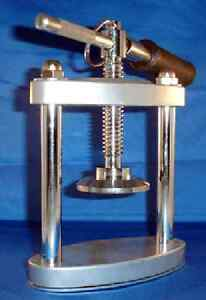Denture Flask Press For Your Dental Lab