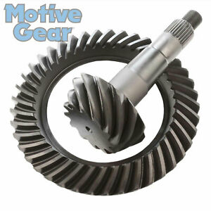 Motive Gear G888342 Ring And Pinion 3 42 Gm12 Bolt Car 87 8