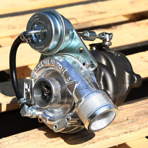 Ko3 K03 Vw Audi 1 8t Turbocharger Turbo Charger Oe Upgrade Direct Replacement