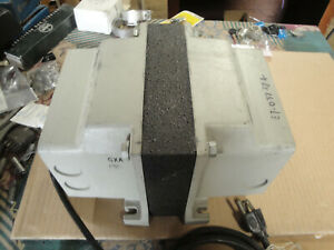 Topaz 91001 21 1kv 120 240 Ultra Isolation Transformer