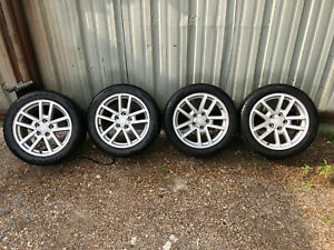 2000 2001 2002 Chevrolet Camaro Ss Set Of Wheels Rim 17 Inch Oem With Tires