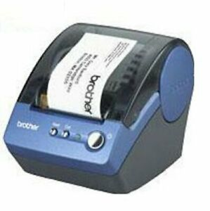 Brother P touch Thermal Label Printer Ql 550