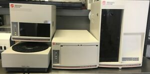 Beckman Coulter System Gold Hplc System 508 168 126