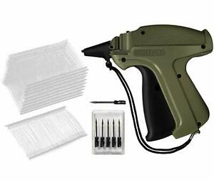 Gillraj Milan Clothes Tagging Gun With 5000 Standard Tags Attachments And 6