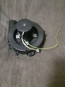 Fasco Draft Inducer 3400 Rpm Motor Assembly 70219450 Lennox 67k0401 7021 9450