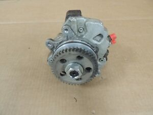 06 10 Chevy Gmc Duramax Lbz Lmm 6 6l Gm Diesel Cp3 Fuel Pump 8973613514 Genuine