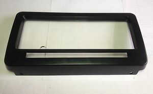 Suzuki Jimny Samurai Front Speedometer Cover Frame Glass Dashboard Panel