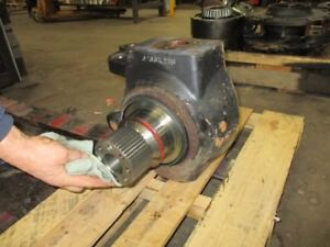 Case Tractor Right Hand Knuckle Part 292564a2