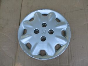 94 97 Honda Accord 15 Hub Cap Hubcap Oem Wheel Rim Cover 1 44733 sv4 a100