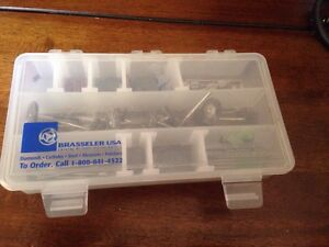 Brasseler Dental Amalgam Crown Polishing Kit