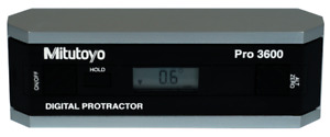 Mitutoyo 950 318 Digital Precision Level With Data Output Brand New