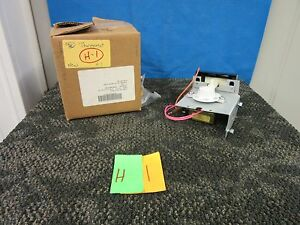 Hoyt Thermostat 11 1517 b Temperature Control Indicator Commercial Dryer Parts