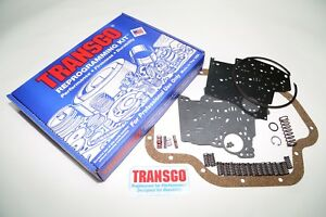 Transgo 400 3 Manual Valve Body Shift Kit Th400 Transmission Stage 3 Forward Pat