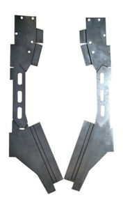 Affordable Front Frame Stiffeners Jeep Cherokee Xj 1984 2001