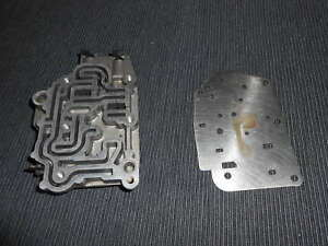 Land Rover Discovery 1 Zf4hp22 Transmission Valve Body Parts