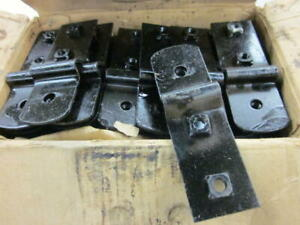 Willys Kaiser Vintage Military Jeep M38 G740 Front Top Bow Stowage Bracket Nos