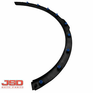Front Right Fender Trim Arch Molding For Land Rover Range Rover Evoque Lr036051