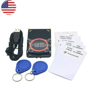 Update Pm3 Proxmark 3 Easy 3 0 Kits Id Nfc Rfid Card Reader Smart Tool Us Sell