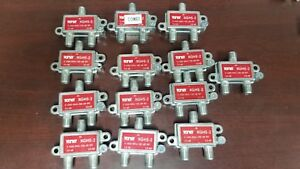 Splitter Combiner In Stock | JM Builder Supply and Equipment