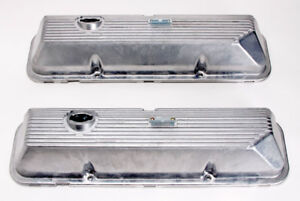 New Ford 428 Cobra Jet 69 70 Shelby Gt500 Valve Covers