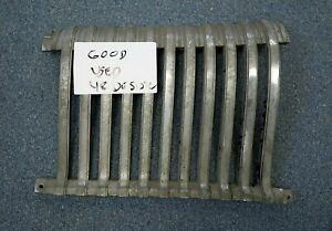 1946 1947 1948 Desoto Grille Passenger Right Side Good Used