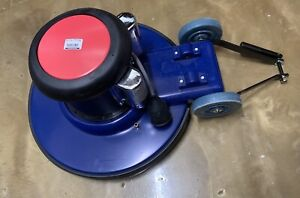 Renown Ren08002 vp 20 1 5hp Floor Buffer Burnisher Polisher Base Only New