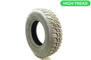 Used Lt 245 75r16 Goodyear Wrangler At 1n a 15 32