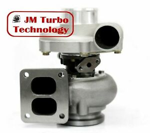 International Turbo Gt40 Turbocharger Universal Turbo Brand New