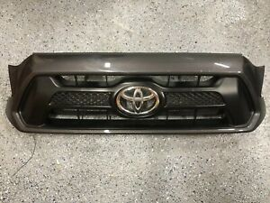 Toyota Tacoma 2012 2015 Front Grill