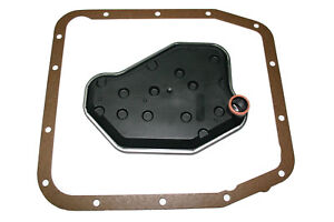 Aode 4r70w 2x4 Fluid Filter Kit Ford Automatic Transmission Pan Gasket 1992 95