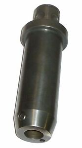 Wohlhaupter Multi bore 119 067 Reducer Extension