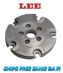 Lee Load Master Shell Plate # 21L for 6.8 Rem SPC  224 Valkyrie NEW! # 90984 $28.88
