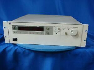 Agilent 6031a 20v 120a 1 064w Dc Power Supply