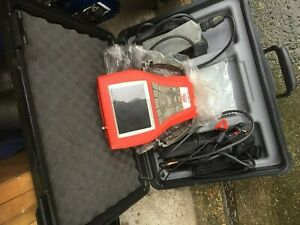 Mac Tools Euro Mentor Diagnostic Scanner Obd Scanner Like Snapon