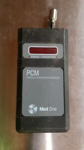 Met One 228 3 Particle Concentration Meter